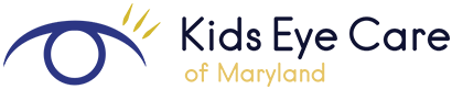 Kids Eye Care of Maryland Logo